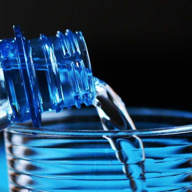 Nederlanders kochten meer dan 451 miljoen liter mineraalwater in 2019