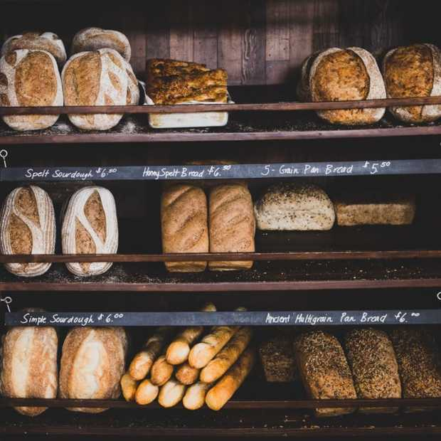 Misleiding door supermarkten en industriële bakkers over volkoren