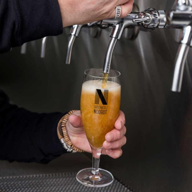 Bijzonder experiment LagerLab van Brouwerij Noordt en Beerwulf