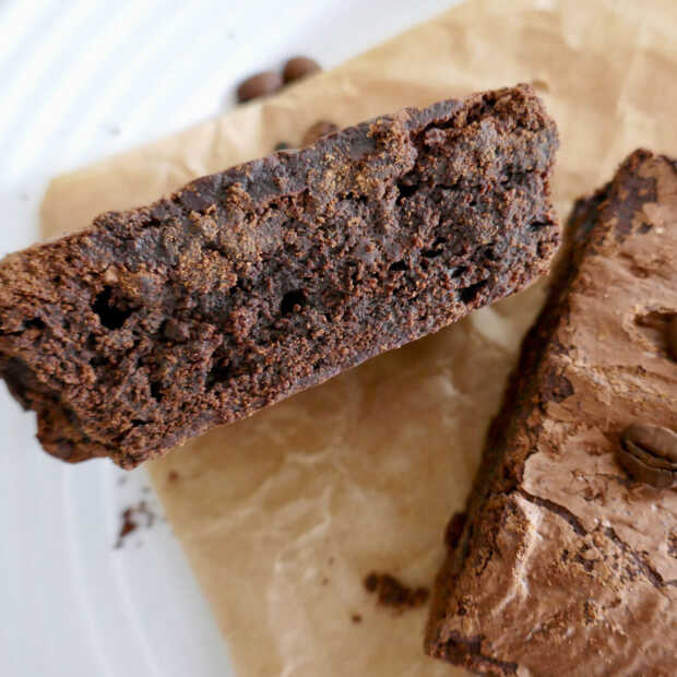 Boozy Baking: Zo maak je Boozy Brownies