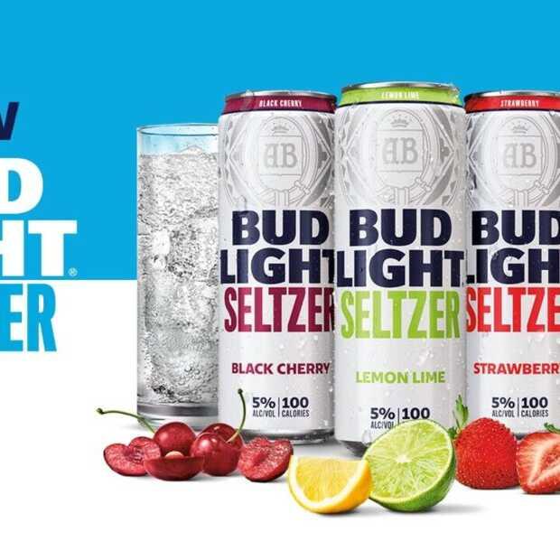 5.000 dollar per maand voor het maken van memes voor Bud Light Seltzer