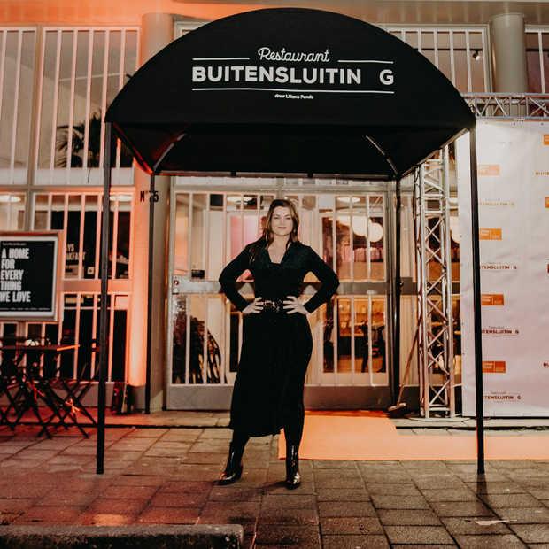 Dit is het eerste restaurant waar je bewust zal worden buitengesloten