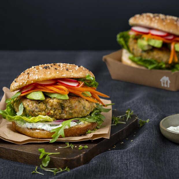 De 10 beste hamburgerrestaurants van Nederland volgens Thuisbezorgd