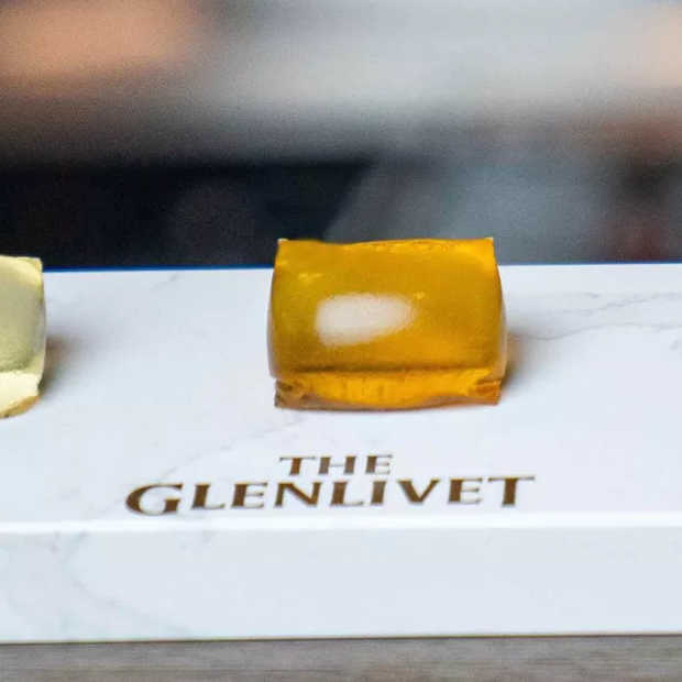 De toekomst is nu: whisky in een capsule