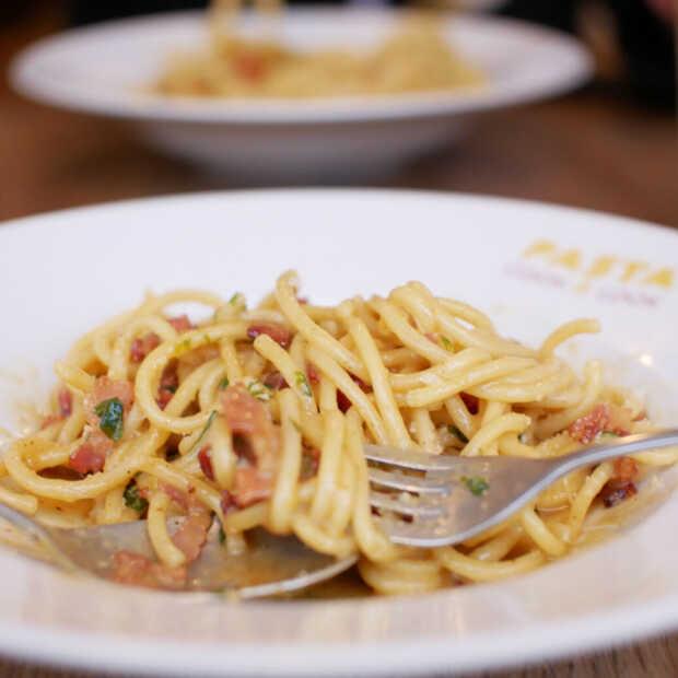 New York Times haalt met carbonara-recept woede van heel Italië op de hals