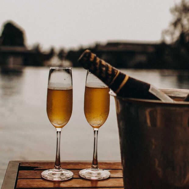 Wijn uit het Zwitserse Champagne mag geen champagne meer heten