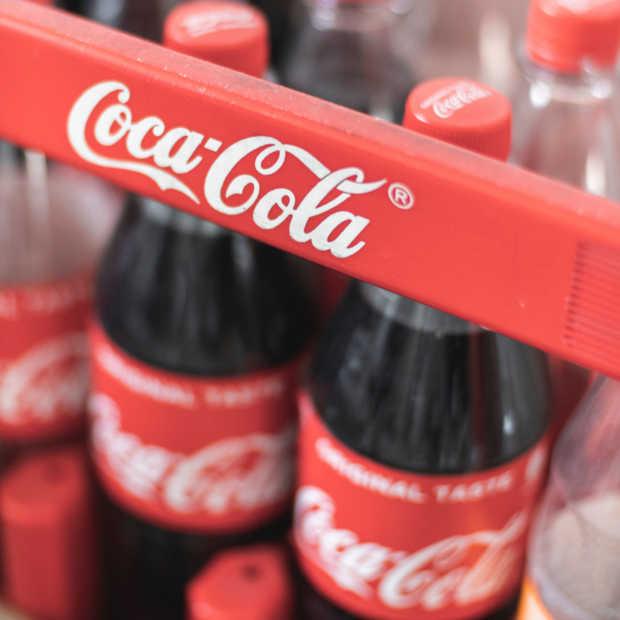 Zelfs Coca-Cola stapt in de hard seltzers