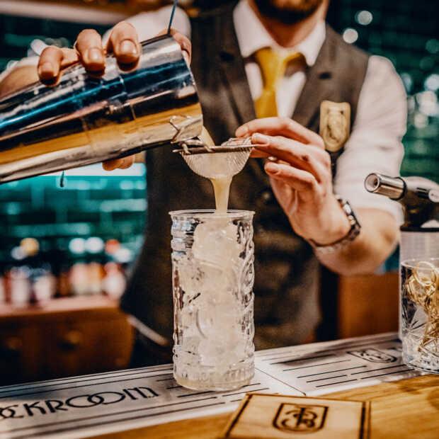 Locktails: thuis cocktails maken met hulp van vier Nederlandse bartenders