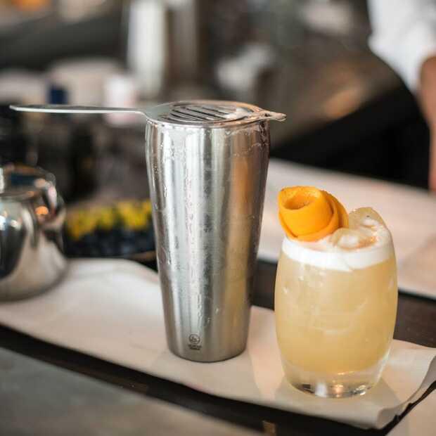 Deze cocktailtools van Leopold Vienna helpen je de zomer door