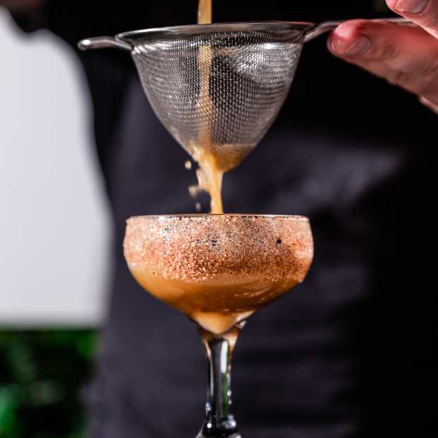 7 cocktails die van koffie nog een groter feestje maken