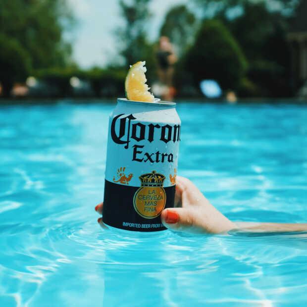 Biermerk Corona komt sterker uit crisis ondanks veel misinformatie