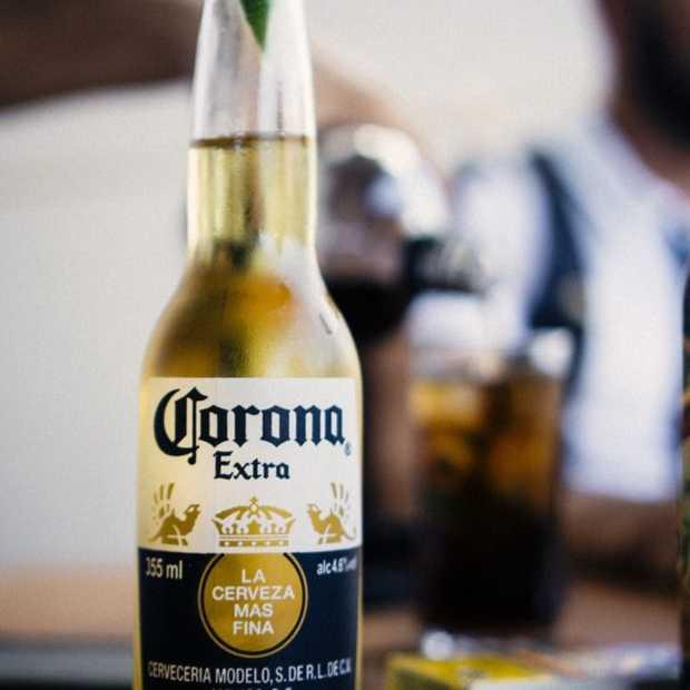 Corona nu ook gebrouwen in België