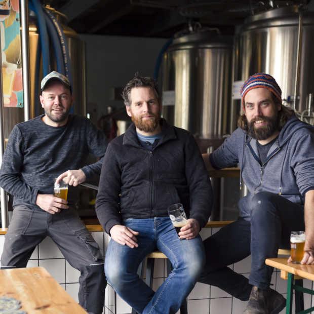 Davo Bieren opent proeflokaal in Zwolle