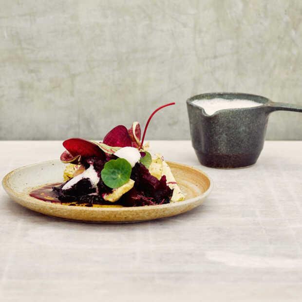 Review: kookboek Restaurant De Kas - van het land op het bord