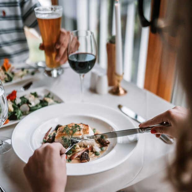 Nederland kent 13 nieuwe restaurants met een Bib Gourmand