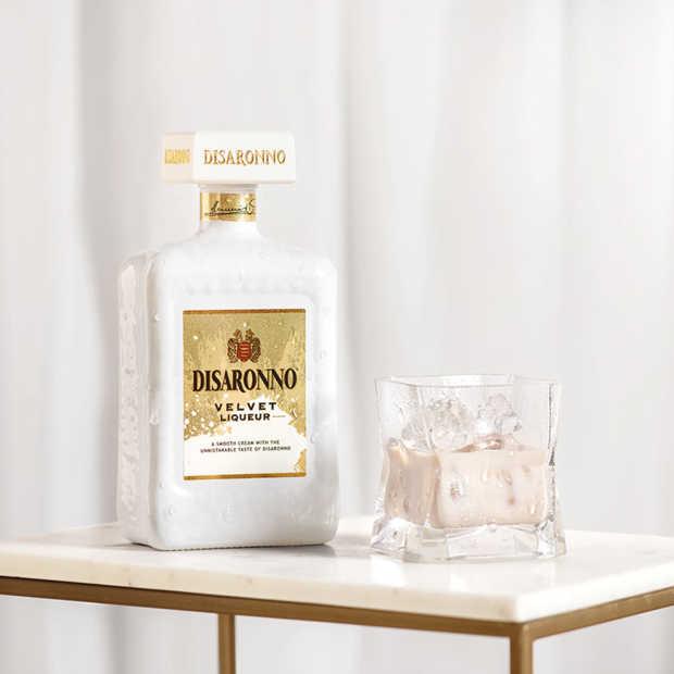Disaronna brengt nieuwe likeur Disaronno Velvet op de markt