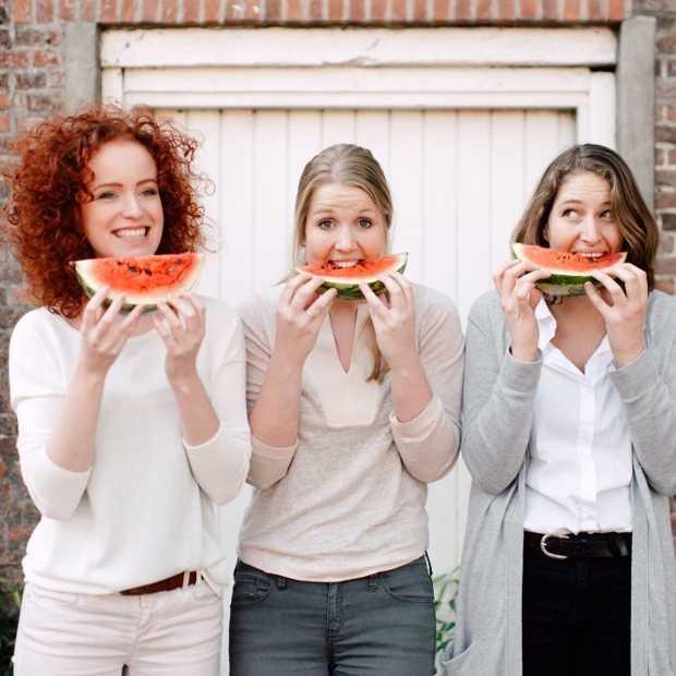 Gezondigen: het kookboek waarbij zondigen mag, als de basis maar gezond is!