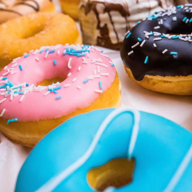 Eerste Belgische Dunkin' opent in juni in Antwerpen