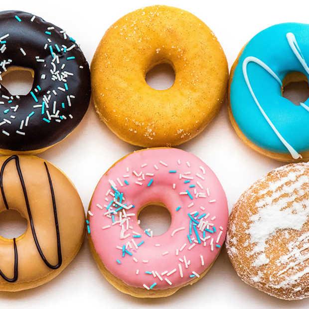 Dunkin' donuts eind deze maand ook langs de A2 verkrijgbaar