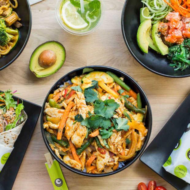 Restaurantketen eazie breidt vega-aanbod verder uit