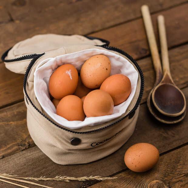 Vijf weetjes over eieren die je helpen om altijd de meest verse eitjes te eten