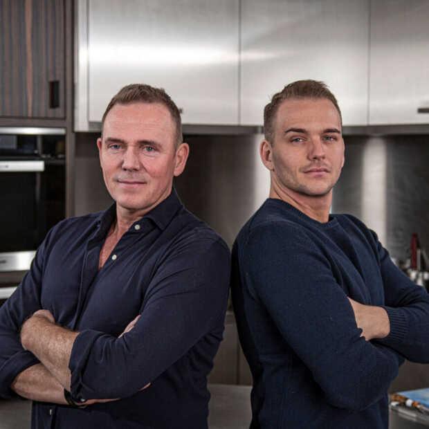 Op Cheflix leer je koken van Nederlandse sterrenchefs