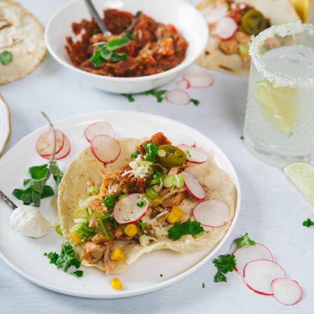 Breng originele Mexicaanse gerechten naar je keukentafel