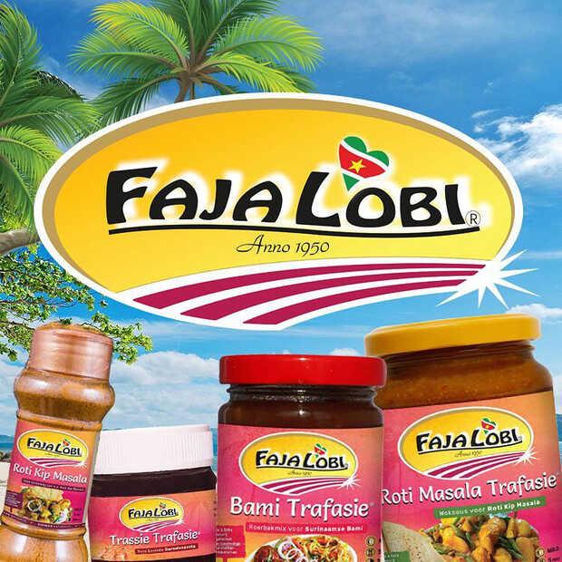 Faja Lobi leert ons al decennia de authentieke Surinaamse keuken kennen