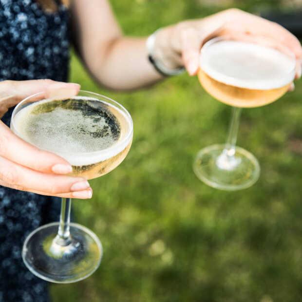 Fête du Champagne maakt de eerste paar dagen van juli einde aan drooglegging