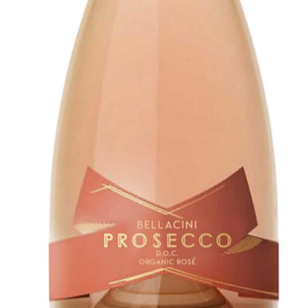 De zomer krijgt er met de prosecco rosé van Bellacini een nieuwe favoriet bij