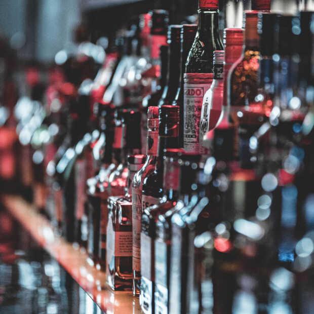 Etiketten alcohol moeten binnen de EU meer voedingsinfo bevatten