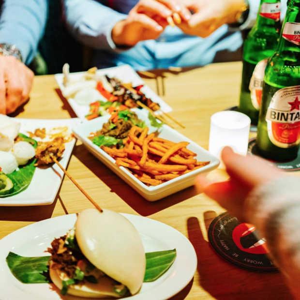 Nieuwe Aziatische hotspot in Amsterdam: Hurryhurrygogo