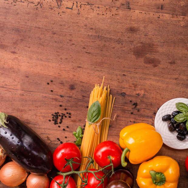 Nederlanders besteden 8 uur per week aan boodschappen en koken