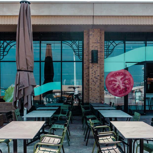 Foodhall Scheveningen heeft de deuren geopend