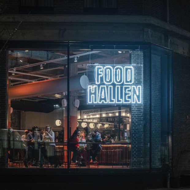Op een dag culinair de wereld rond in de Foodhallen Rotterdam