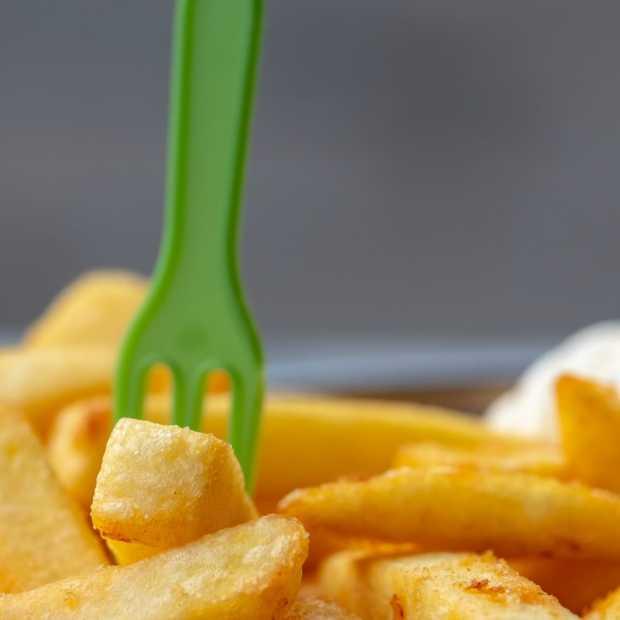 Negentig procent van de Belgen ziet friet als cultureel erfgoed