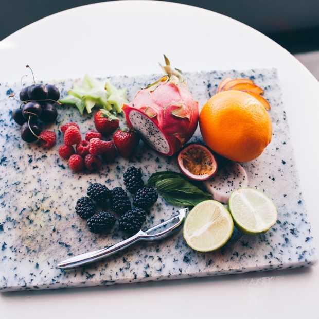 Nom: een livestream platform voor foodies