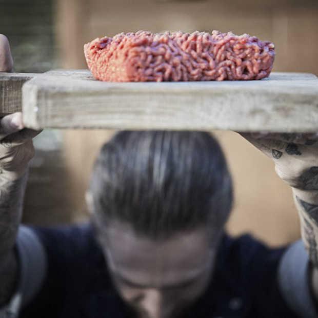 Nestlé brengt veganistisch alternatief voor gehakt op de markt