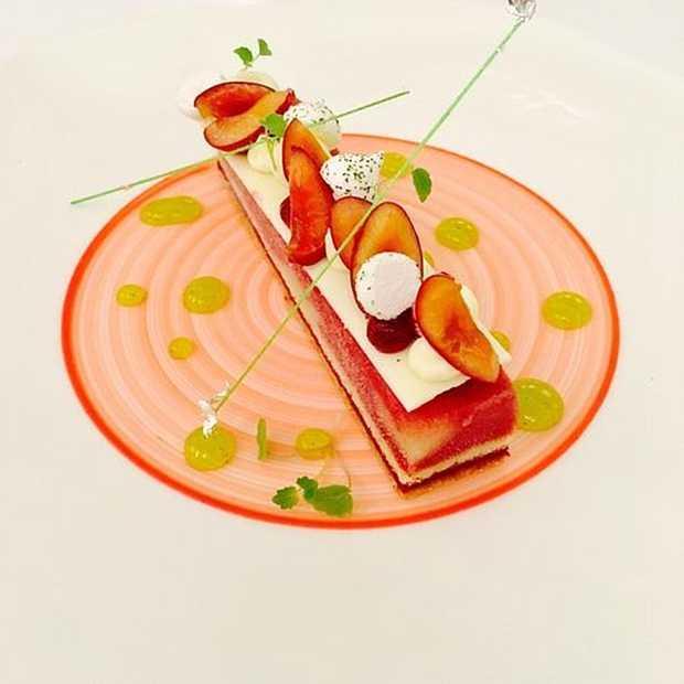 ZOJUIST BEKENDGEMAAKT: Het beste restaurant ter wereld!