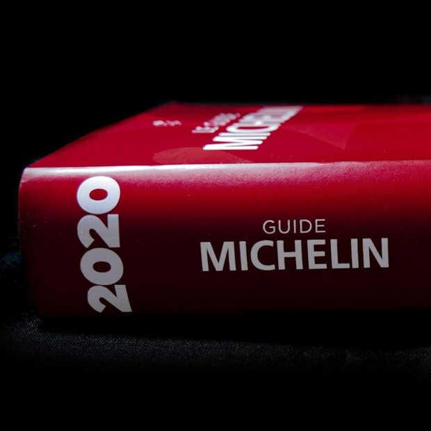 Uitreiking Michelinsterren België en Luxemburg met 2 maanden uitgesteld