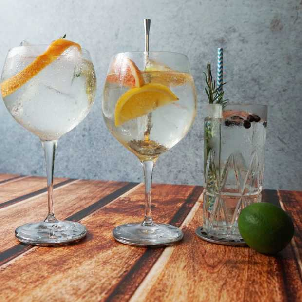Helpt het drinken van gin-tonic tegen de hooikoorts?