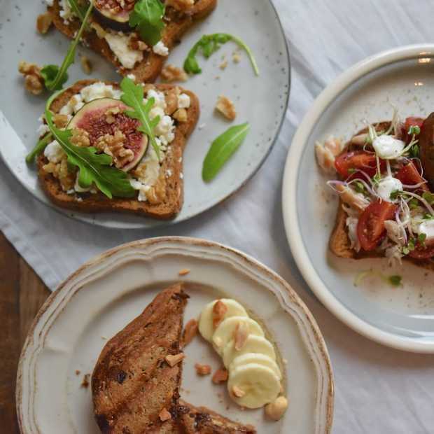 Drie verrassend lekkere recepten voor een glutenvrije sandwich