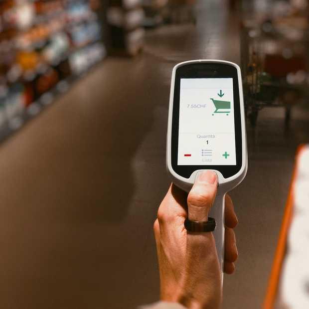 Bij welke supermarkt doe je het goedkoopst boodschappen?