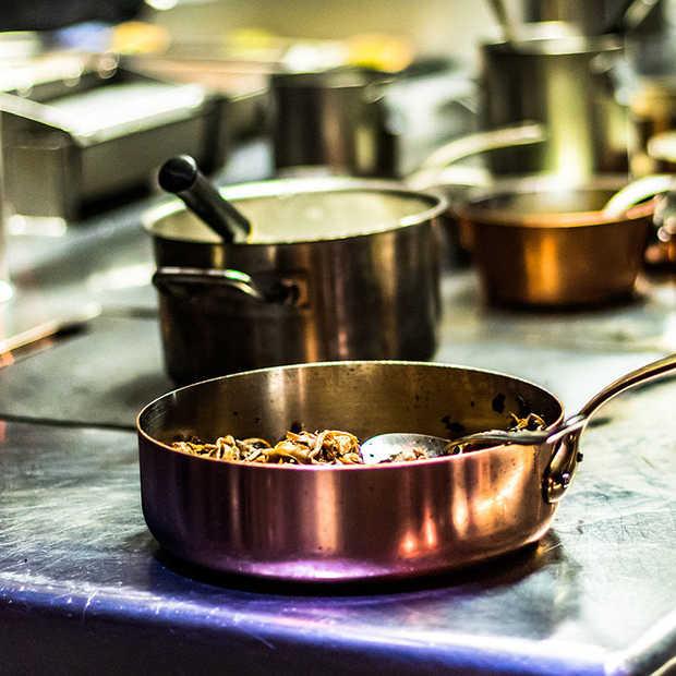 Gordon Ramsey wil komende 5 jaar 100 restaurants openen