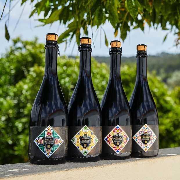 Nieuwe Hertog Jan Vatgerijpt-serie gerijpt op Portugese wijnvaten