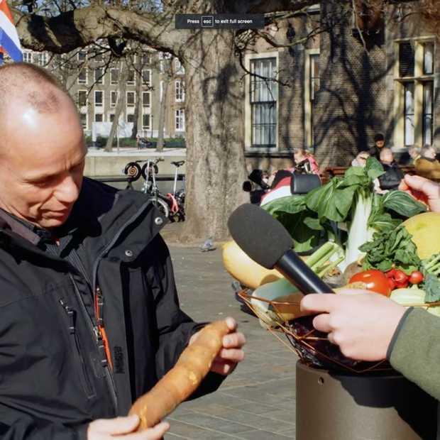 HelloFresh test Nederlandse groentekennis