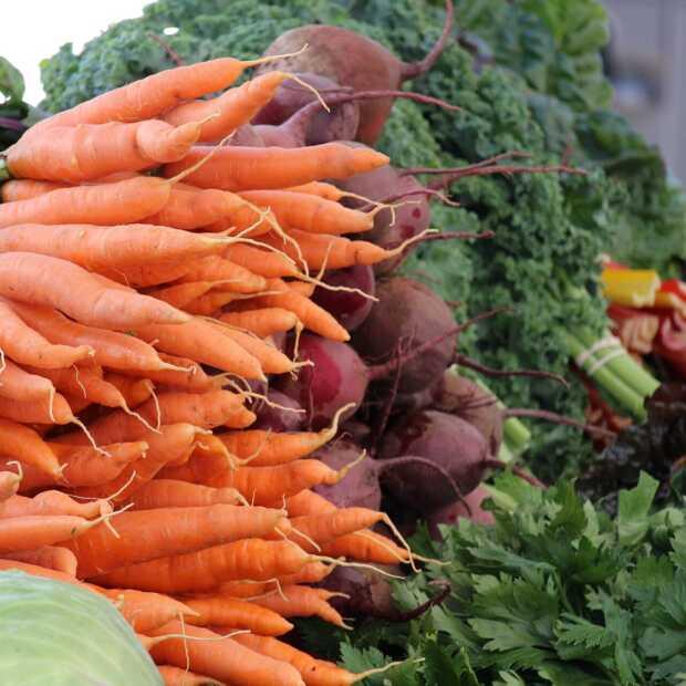 Restaurants van de overheid gaan meer lokale producten gebruiken