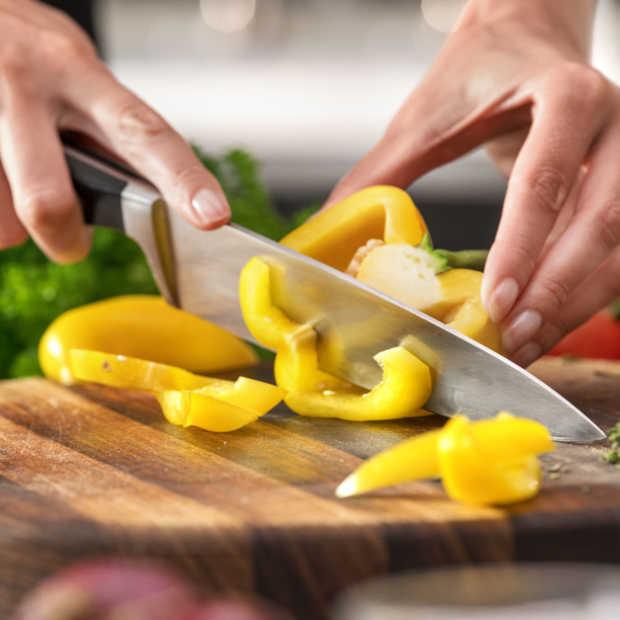 Bijna helft Nederlanders past eetgewoontes aan door crisis