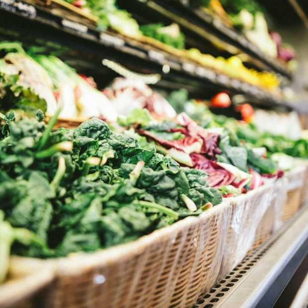 Prijzen voedingsmiddelen gingen in maart omhoog