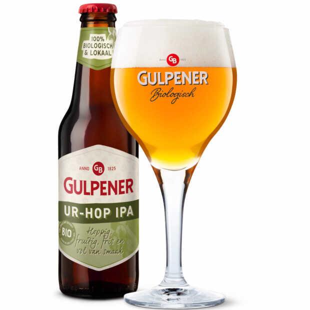 De Ur-bieren van Gulpener: biologisch bier uit het Limburgse heuvelland